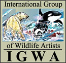 International Group of Wildlife Artists